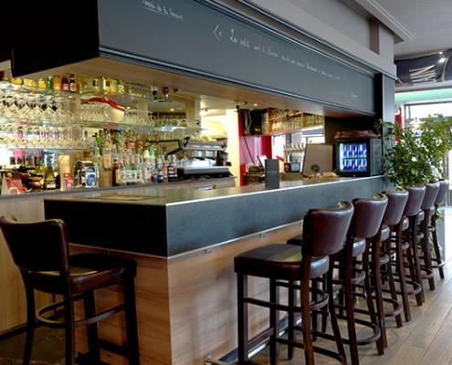 R f rences et r alisations danjou co for Les materiels de restaurant